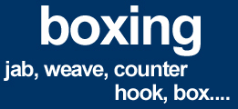 boxing san diego training link